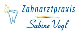 Zahnarztpraxis Sabine Vogl Logo